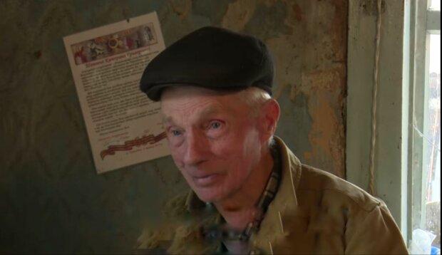"""Украинец остался в Чернобыле после аварии и чудом дожил до 90-та: """"Знаю один секрет"""""""