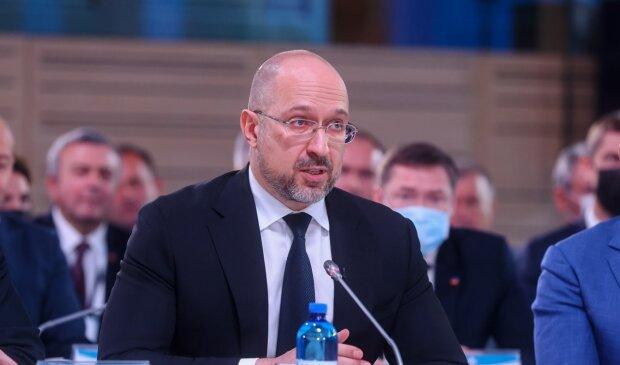 Денис Шмыгаль, фото: Telegram
