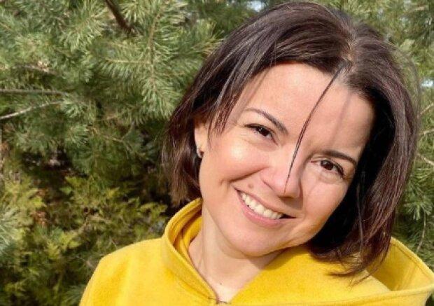 Маричка Падалко, фото с Insta Stories