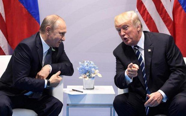 Украина в деле: Трамп раскрыл главные вопросы к Путину