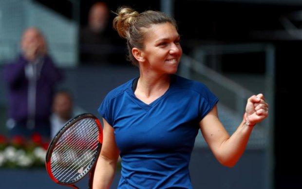 Мадрид (WTA): Халеп і Младенович вийшли в півфінал