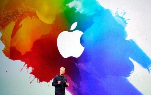Apple запатентовала очередную разработку будущего