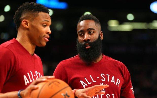 НБА: Названо символічні п'ятірки сезону