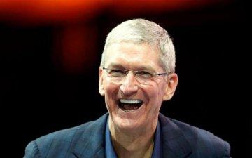 Apple знову принизила Samsung