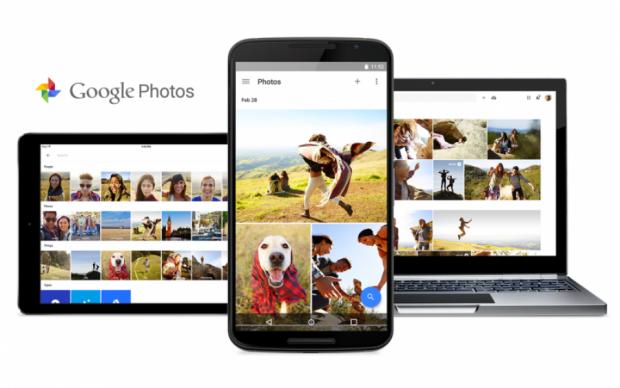 Google навчила додаток Photos ховати фото від сторонніх очей