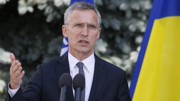 Дозвіл Путіна не потрібен: Столтенберг обнадіяв Україну
