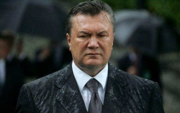 """Лондонский суд вынесет решение по """"долгу Януковича"""""""