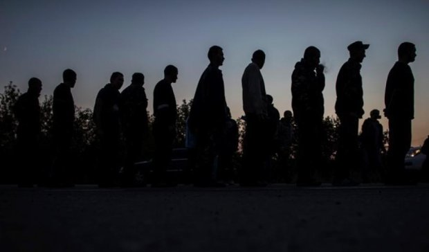 На Донбассе пропало без вести 1200 человек