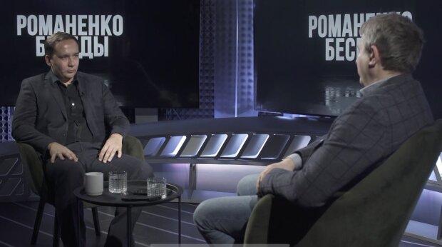 Володимир Бандура, голова Innolytics Group