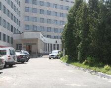 Психіатрична лікарня імені Павлова у Києві