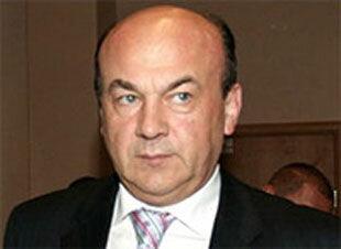 Виктор Головко