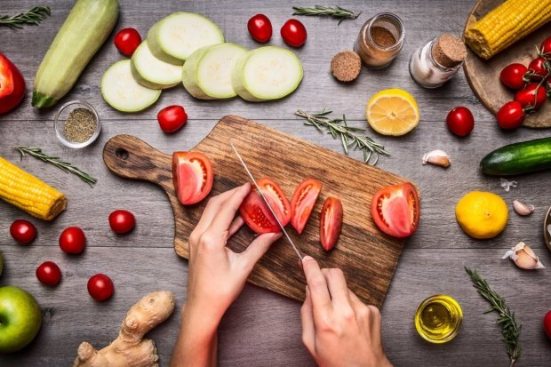 Как вегетарианство влияет на организм: ученые обратились к предкам