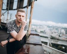 Сергій Колос Мартинюк, фото - Лора Молодець