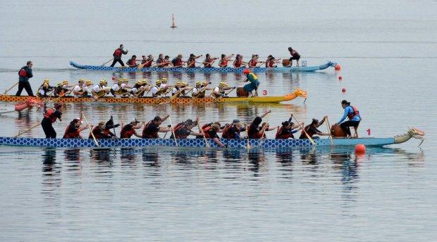 Україна прийме чемпіонат світу з незвичайного виду спорту, гребля забезпечена