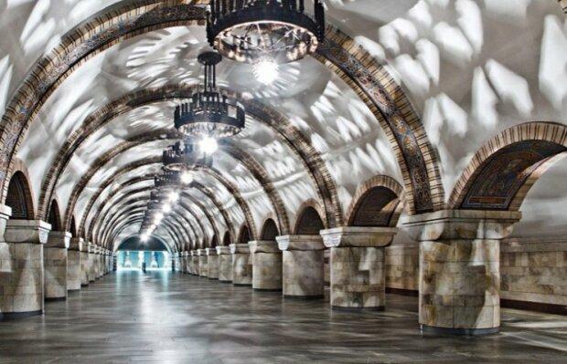 Волнующие тайны столичного метро: этого не знают даже коренные киевляне