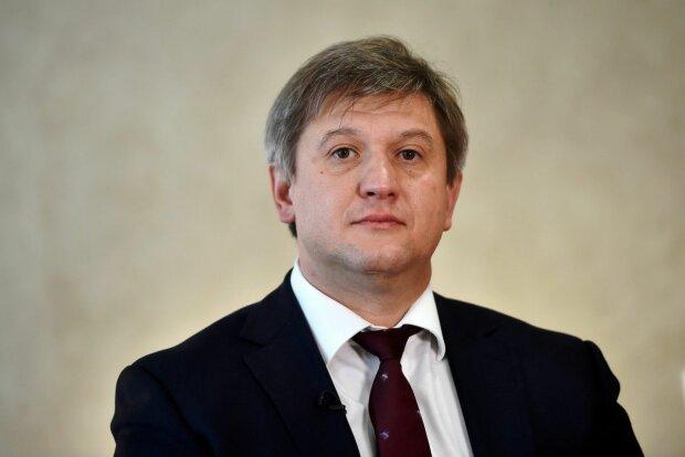 Зеленский отпустил Данилюка: СМИ сообщили об отставке секретаря СНБО