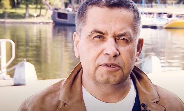 Николай Расторгуев, скриншот: YouTube