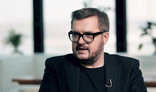 Александр Пономарев, скриншот с видео