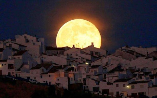 Исполнение желаний на полную луну: как не упустить момент