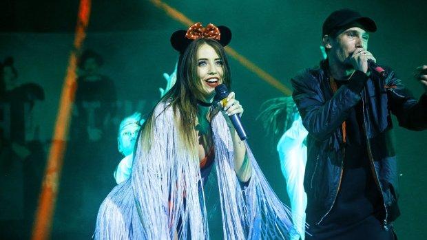 Надя Дорофєєва