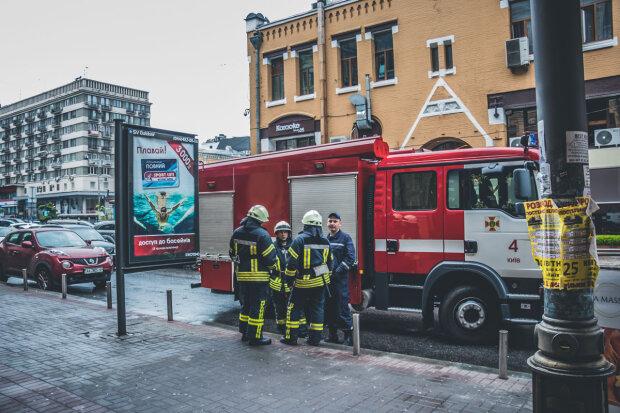 В Киеве прогремел мощный взрыв, замешаны миллионы: копы раскрыли скандальную правду