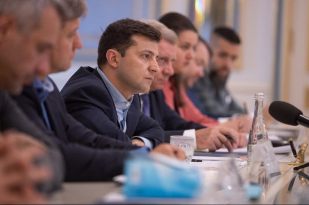 Зеленский уволил главу Днепропетровщины: кто займет кресло дружка Порошенко