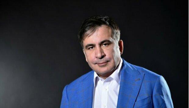 """Саакашвили заговорил о возвращении в Грузию: """"Однажды я пересек границу"""""""