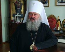 Настоятель Києво-Печерської лаври митрополит Павло