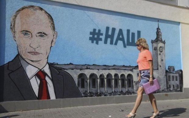 Сенцов и Кольченко появились рядом с Путиным: фотофакт