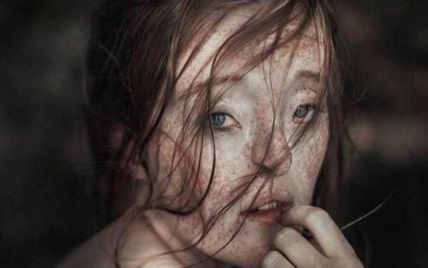 Дівчина, яка ніколи не вважала себе красивою, стала моделлю: вражаючі фото