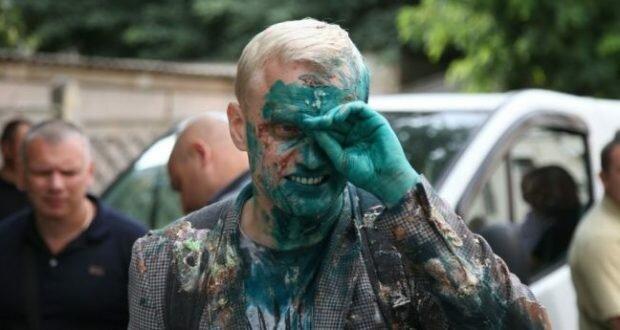 Віталій Шабунін \\ фото Рівненські новини