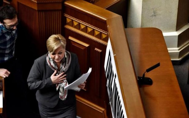 Замена Гонтаревой: когда Рада утвердит нового главу НБУ