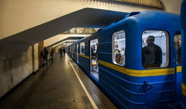 Киевский метрополитен отказывается возвращать долги