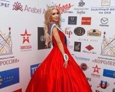 Королева Росії - 2019 Еліна Воронцова, фото МедіаКалібр