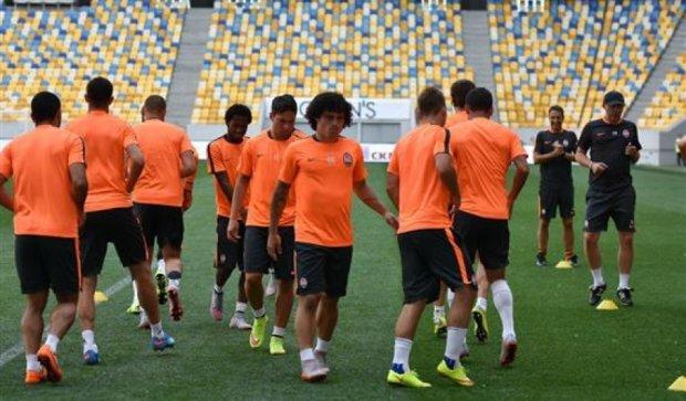 «Шахтер» остается во Львове лишь на матчи Лиги чемпионов