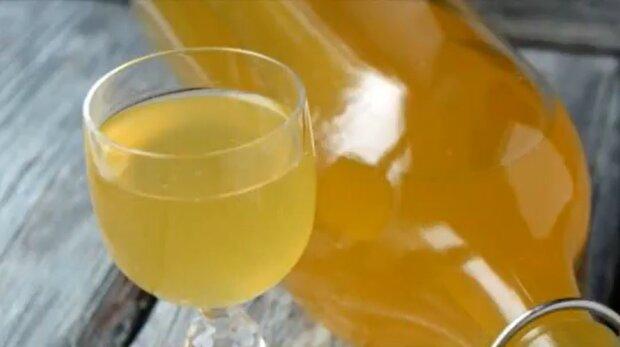 Медовуха, фото: кадр з відео