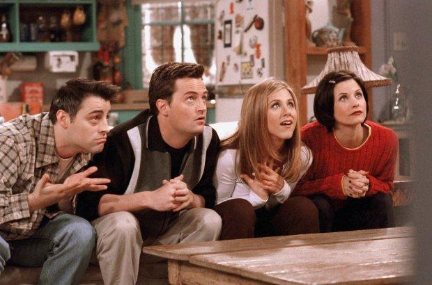 """Зірка серіалу """"Друзі"""" розкрила секрет акторської майстерності: життя до такого не готувало"""