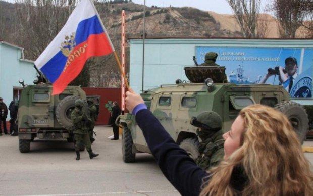 """Окупанти перетворили Крим на """"гуртожиток для росіян"""". Відлік пішов на тисячі"""