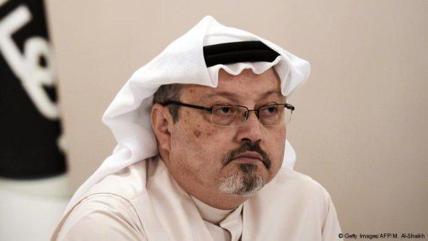 Убийство журналиста Хашкаджи: Саудовская Аравия забрала подозреваемого себе