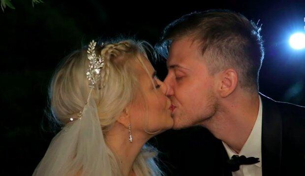 Італійське весілля Гросу: співачка зізналася, у скільки обійшлося свято і хто заплатив