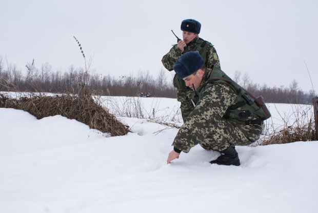 Україна знову зачинила двері перед носом росіян: нехай щастить