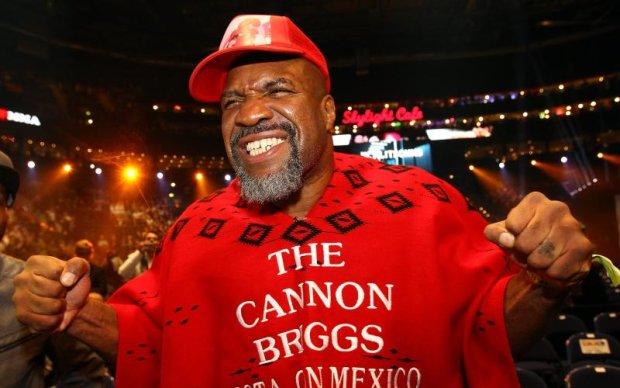 WBA підтвердила, що Бріггс попався на допінгу