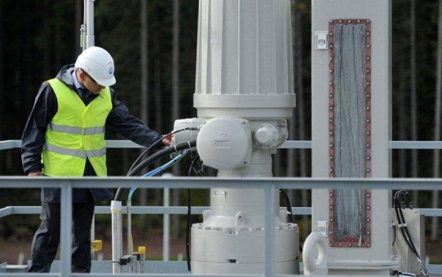 Нафтогаз оспорит увеличение поставок российского газа в обход Украины