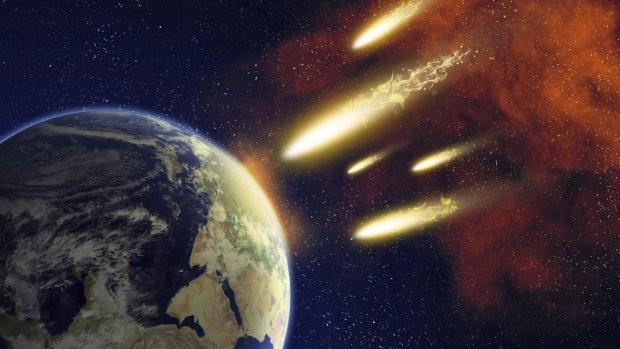 Тотальна панічна атака: вчені-загарбники з Нібіру навели зброю на Землю, названо фатальну дату