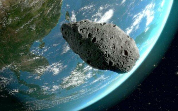 30 июня - международный день астероида