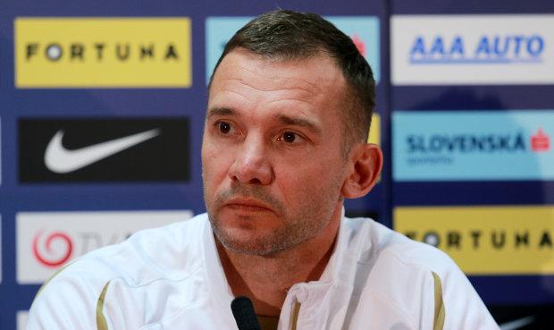 Шевченко розсекретив головного суперника України у матчі з Португалією: змушує нас хвилюватися