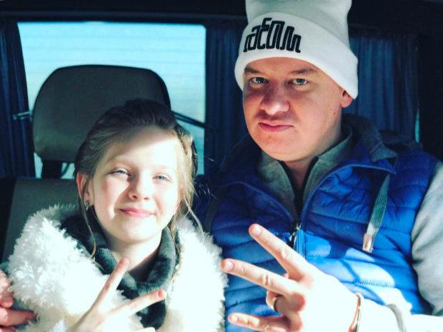 """Доньку Кошового із Квартал 95 вщент розкритикували в мережі через """"Голос. Діти"""": повторюється історія з Алсу"""