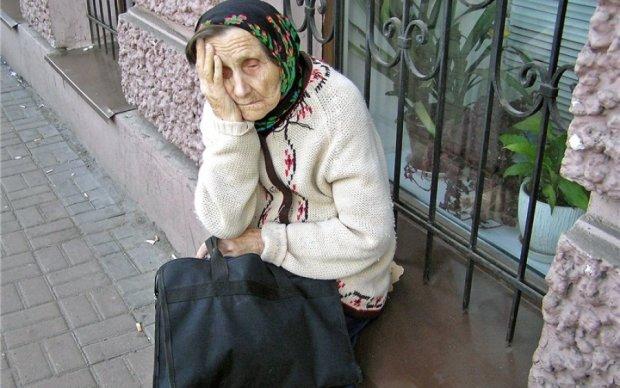 Ода лицемірству: як у Росії живуть справжні ветерани