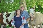 Аманда Екштейн і Філ Вернер, фото з фейсбук