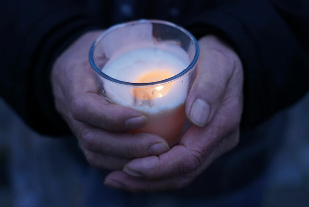 Свічка, фото: Getty Images
